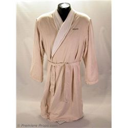 In the Mix Screen Worn Robe