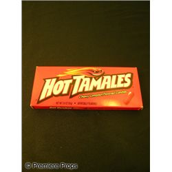Whip It Hot Tamales Prop