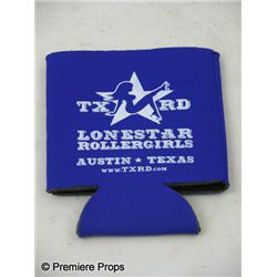 Whip It Texas Roller Derby Cozie