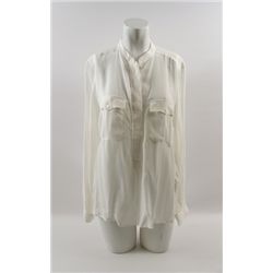Draft Day Ali (Jennifer Garner) Blouse Movie Costumes