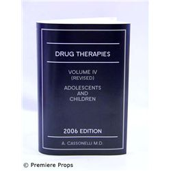 Charlie Bartlett Drug Therapies Volume IV Book
