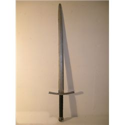 Underworld: Rise of the Lycans Death Dealer Sword
