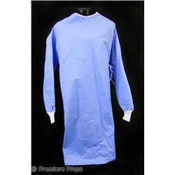 Awake Hospital Staff Surgical Gown