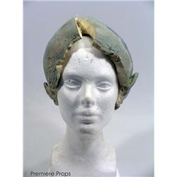 Dungeons and Dragons Klaxx's Screen worn Split Head Piece