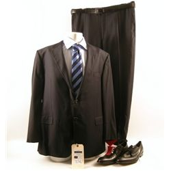 Draft Day NFL Commissioner (Roger Goodell) Costume
