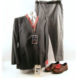 Draft Day O'Reilly (Wade Williams) Costume