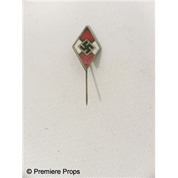 Inglourious Basterds Nazi Pin