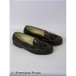 Boston Legal Alan Shore (James Spader) Loafers