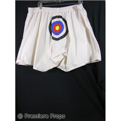 Boston Legal Denny Crane (William Shatner) Boxers