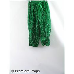 Ella Enchanted Green Capri Pants