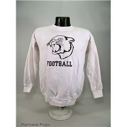 Friday Night Lights Panthers Football Costume