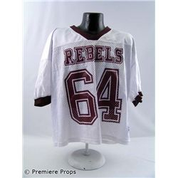 Friday Night Lights Bassco Jersey Costume