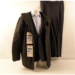 Prisoners Detective Loki (Jake Gyllenhaal) Movie Costumes