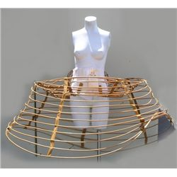 Mirror Mirror Evil Queen (Julia Roberts) Hoop Skirt