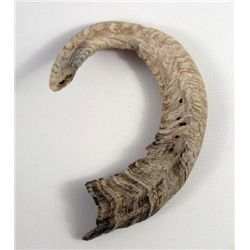 Pirates of the Caribbean:  Dead Man's Chest Ram's Horn Prop