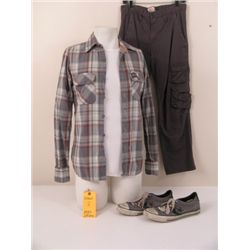 21 & Over Jeff Chang (Justin Chon) Hero Movie Costumes