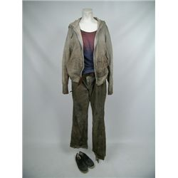 Resident Evil 4 Female Zombie Movie Costumes