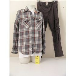21 and Over Jeff Chang (Justin Chon) Movie Costumes