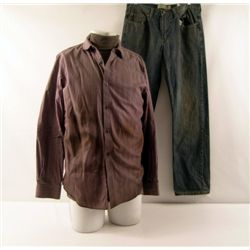 Prisoners Bob Taylor (David Dastmalchian) Movie Costumes