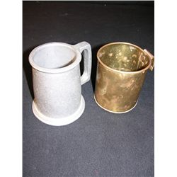 Prop Mugs from The Chronicles of Riddick