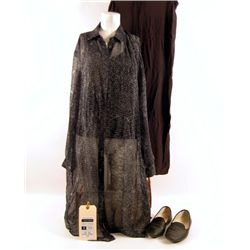 August: Osage County Violet Weston (Meryl Streep) Costume