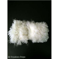 Team America Furry Pillows Movie Props