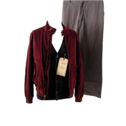 Fading Gigolo Murray Movie Costumes