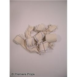Underworld: Awakening Bandages Movie Props