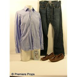 Something Borrowed Dex (Colin Egglesfield) Movie Costumes