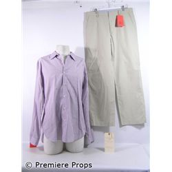 Henry Poole is Here Henry (Luke Wilson) Movie Costumes