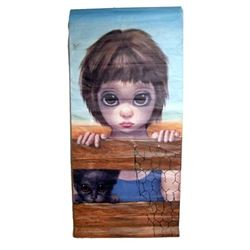 Big Eyes Margaret (Amy Adams) Banner Movie Props