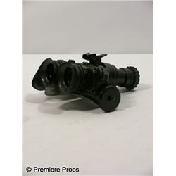 Warrior Nightvision Goggles Movie Props