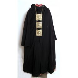 Last Knights Emperor (Peyman Moaadi) Hero Movie Costumes