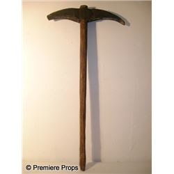 Underworld: Evolution Battle Axe Movie Props
