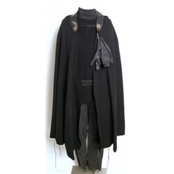 Last Knights Gabriel (Noah Silver) Movie Costumes