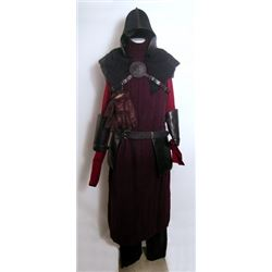 Last Knights Ito Body Guard Movie Costumes