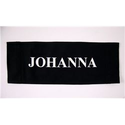 Mortdecai Johanna (Gwyneth Paltrow) Chair Back