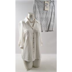 They Came Together Tiffany (Cobie Smulders) Movie Costumes