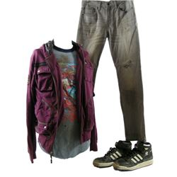 This Is The End Jay Baruchel Screen Worn Costume