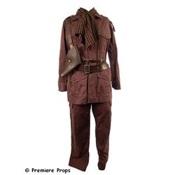 Warm Bodies General Grigio (John Malkovich) Movie Costumes