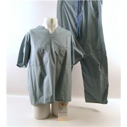 Transcendence Max Waters (Paul Bettany) Movie Costumes