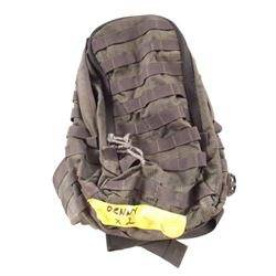 Falling Skies Denny (Megan Danso) Backpack Movie Props