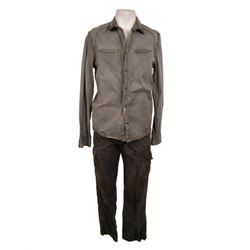Falling Skies Season 5 Hal Mason (Drew Roy)  Movie Costumes