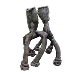 Falling Skies Season 5 Alien Legs Movie Props