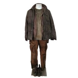 Falling Skies Season 5 Drew (Terry Lewis) Movie Costumes