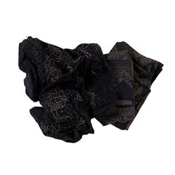 Falling Skies Tom Mason (Noah Wyle) Bandanas Movie Props