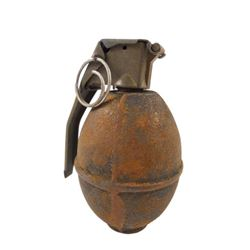 Falling Skies Grenade Movie Props