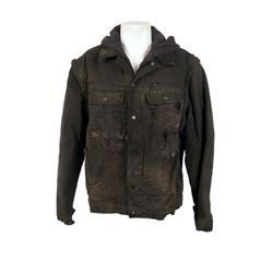 Falling Skies Pope Man 1 (Jeff Aro) Movie Costumes