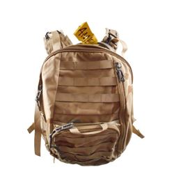 Falling Skies Anne Glass-Mason (Moon Bloodgood) Backpack Movie Props