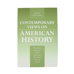 "Falling Skies ""Contemporary Views on American History"" faculty Book Movie Props"